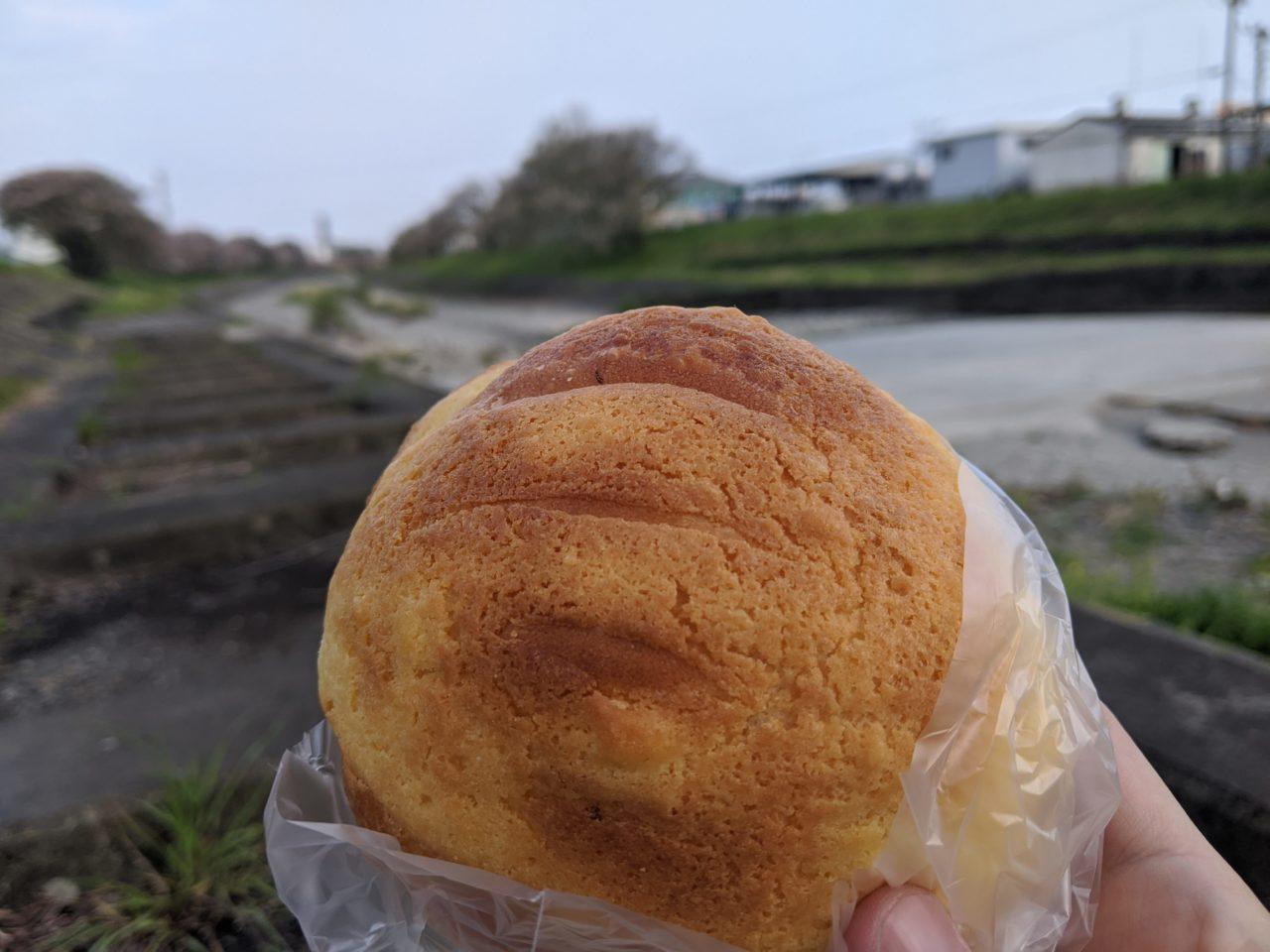 UFOパン